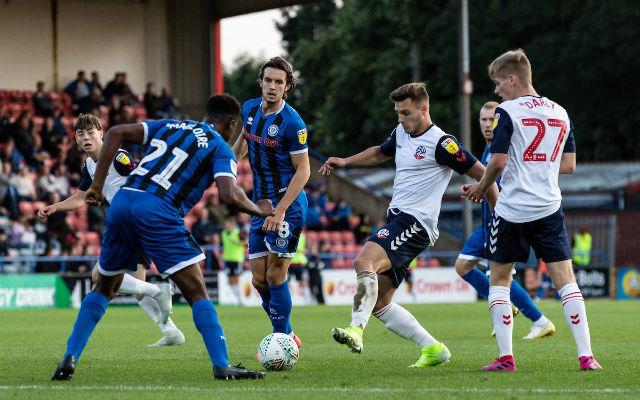 Fotó: bwfc.co.uk