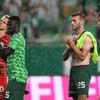 Mire megy első bajnokiján a Ferencváros?