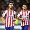 4-szeres szorzót próbálunk az Atlético kötelezőjén