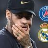 Neymar oddsa úgy jojózik, hogy kiesik a szemünk