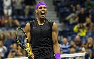Djokovics és Nadal is dobhatja a US Opent - nagy oddsokban az érték?