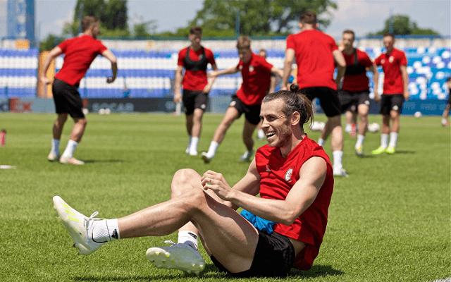 Bale-ék kötelező győzelem előtt állnak. - Fotó: Twitter