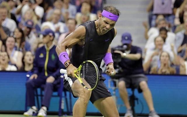 Djokovics és Federer kiesésével Nadal a trófea toronymagas esélyese. - Fotó: ATP