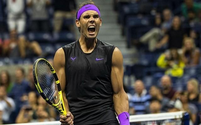 Nadal nyolcadik US Open elődöntőjére készül. - Fotó: ATP