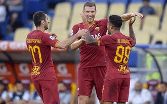 Egyszerű meccsnek tűnik ez a Roma-Juve - itt a tippünk