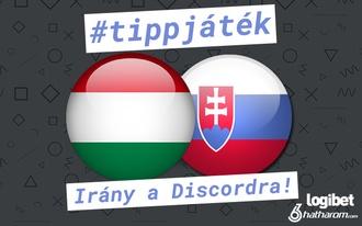 Tippelj a magyar-szlovákra és vidd el 120 ezres nyereményt!