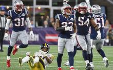 Egy győzelem és máris szétverték a Patriots szorzóját