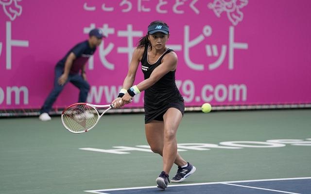 Doi döntőből érkezett Oszakába. - Fotó: WTA