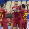Többek közt a Romával nyernénk - tippek az EL-re