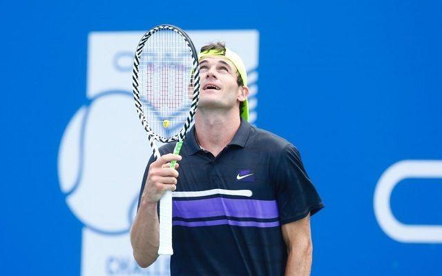 Tommy Paul idei második Challenger-döntőjét nyerte New Havenben. - Fotó: ITF
