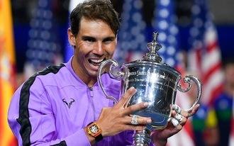 Nadal lesz minden idők legeredményesebb teniszezője!