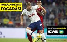 """Vakmerő """"bónuszkijátszó"""" tippek a Tottenham - Bayernre"""