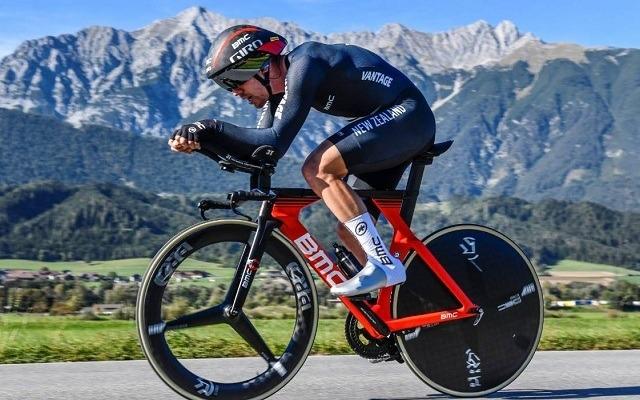 Bevin tavaly nagyszerűen szerepelt első világbajnoki időfutamán. - Fotó: BMC