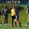 Nem ijedünk meg a felkúszott Inter szorzótól