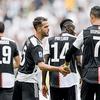 A Juventus és a Real Madrid meccsére fogadunk - tippek a BL-re