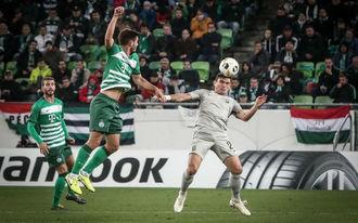 A Fradi után az Intert is elkaphatják a bolgárok