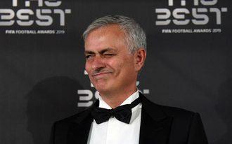 Az oddsok alapján ez lehet Mourinho következő csapata