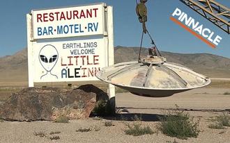 Szép summát kaszálhatnak az UFO-hívők ezzel a fogadással