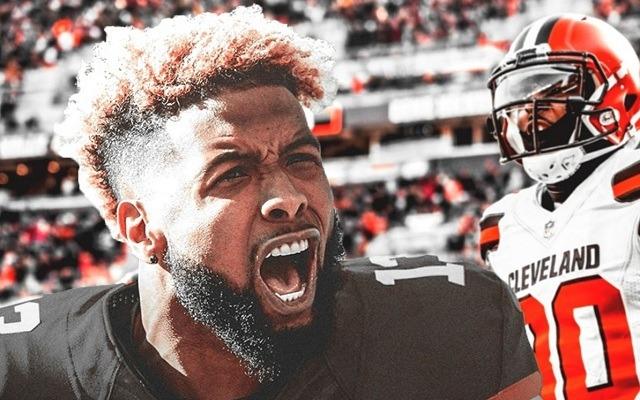 Szenved a Cleveland, de még ne temessük őket. - Fotó: NFL