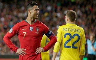 Lebeszélt eredmény az ukrán-portugálon? Lehetséges!