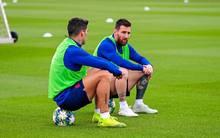 Ilyen szorzón egy petákot nem tennénk Messi aranycipőjére