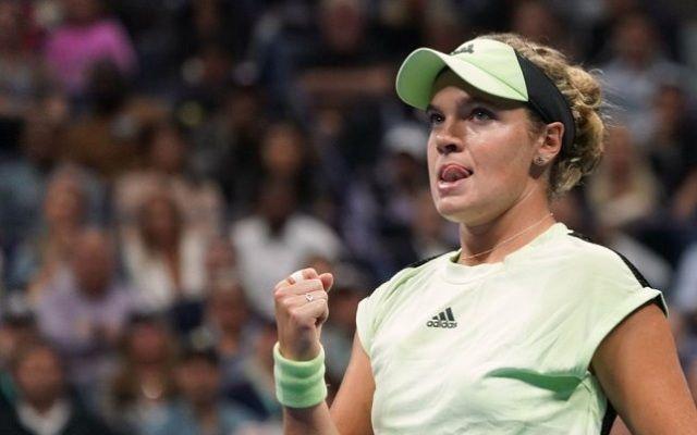 Egy jó luxembourgi szerepléssel McNally betörhet a top 100-ba a világranglistán. - Fotó: WTA