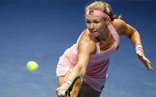Bertens első alkalommal vesz részt a WTA Elite Trophy-n. - Fotó: WTA