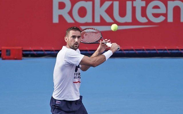 Ez nem Marin Cilic szezonja. - Fotó: ATP