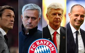Nem találnátok ki, hogy az oddsok alapján ki a favorit a Bayern kispadjára