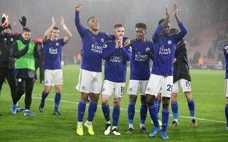 Volt, aki telibe találta a Leicester 9-0-ját, ennyit kaszált vele