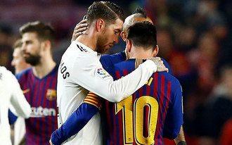 Ezt várjuk mi - tippek a Real Madrid - Barcelonára