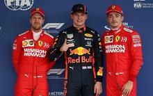 Leclerc, Vettel vagy Verstappen lesz a harmadik?