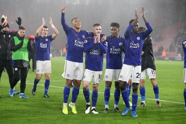 Fotó: Leicester City FC - facebook.com