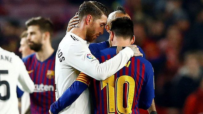 Hallod, Leo, nyerjük a hathármasoknak egy kis pénzt, jó? ! / fotó: marca.com