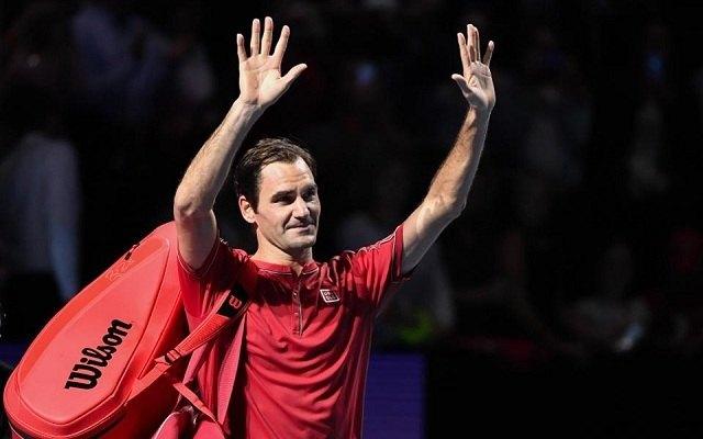 Federer 2011 óta nem tudott nyerni a vb-n. - Fotó: ATP