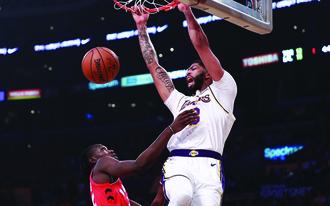 Veressük a spreadet a Lakersszel?