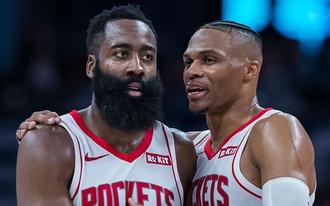 Tipp a Rockets-Clippers nyugati csúcsmeccsre