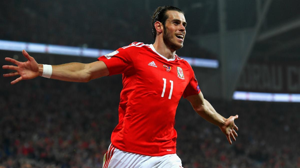Bale idén a válogatottra koncentrál? / Fotó: as.com