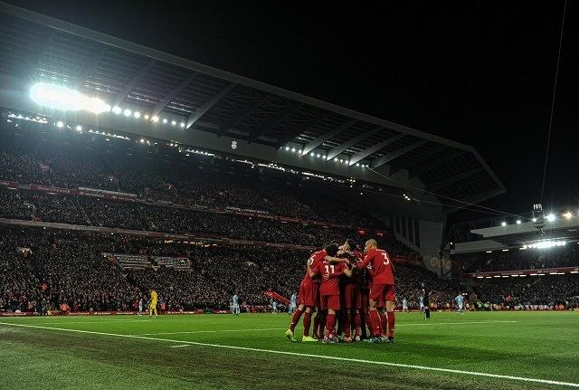 Fotó: Liverpool FC facebook