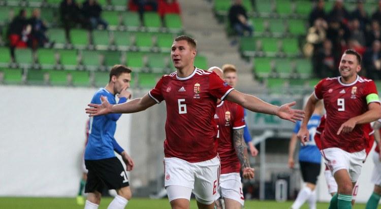 Fotó: mlsz.hu