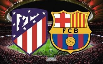 Ázsiai hendikepes tippek az Atlético - Barca csúcsrangadóra