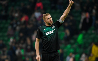 Nem tudunk másra fogadni a Krasznodar-Basel meccsen
