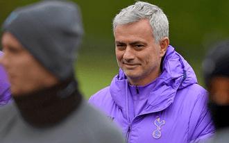 Csak elkaszálják a kiesőjelöltet Mourinhóék!?
