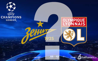 7/8 BL-meccset már lefedtünk, a Zenit-Lyonra a Ti véleményeteket várjuk!