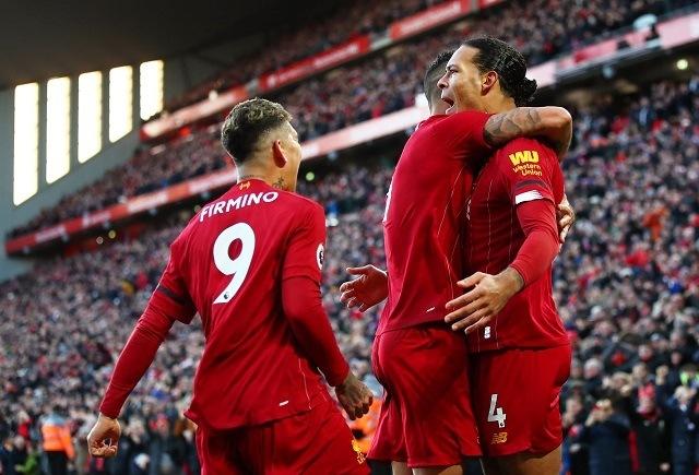 Fotó: Liverpool FC facebook.com