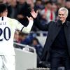 Mourinho miatt paprikás lehet a MU-Tottenham
