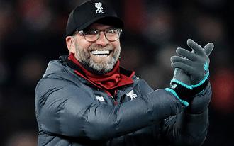 Te elvennéd a Liverpool bajnoki címét? - szavazás