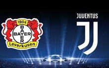 1.80-ért próbálkozunk a Leverkusen - Juventuson