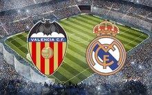 Fogadásépítővel támadunk a Valencia - Real Madridon