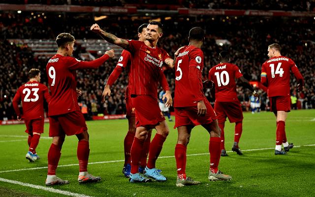 Továbbmenetelhet a Liverpool. - Fotó: twitter.com/lfc
